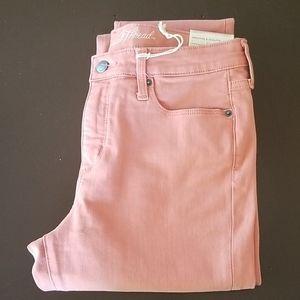 New Sz 4 Women's High-Rise Skinny Jeans
